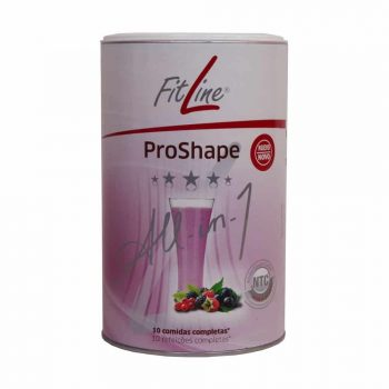 Fitline Proshape frutos del bosque