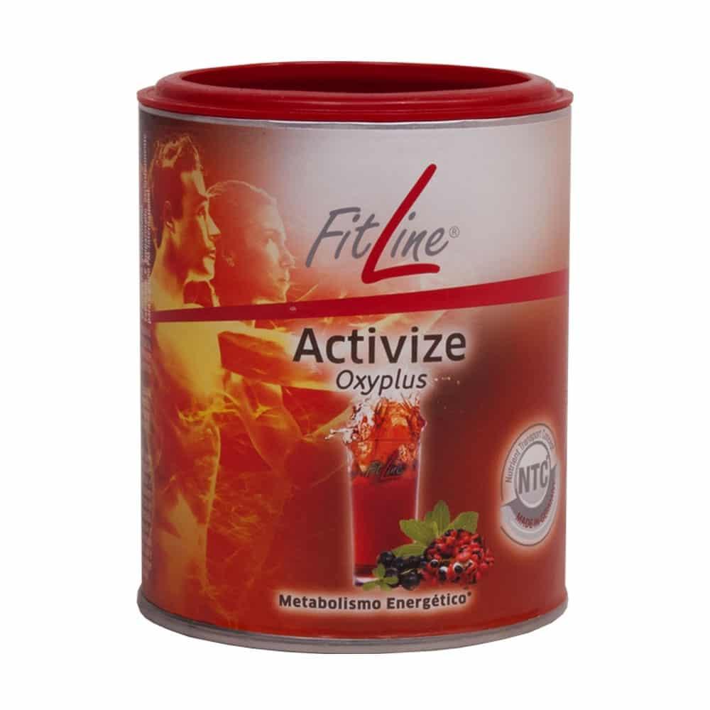 activixe fitline