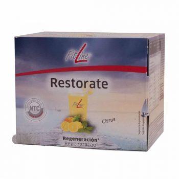 Restorate fitline