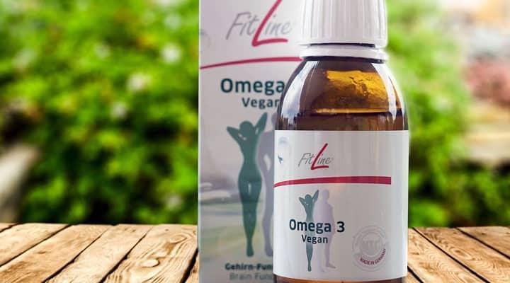 Omega 3 fitline