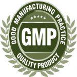 Certificado GMP de fitline
