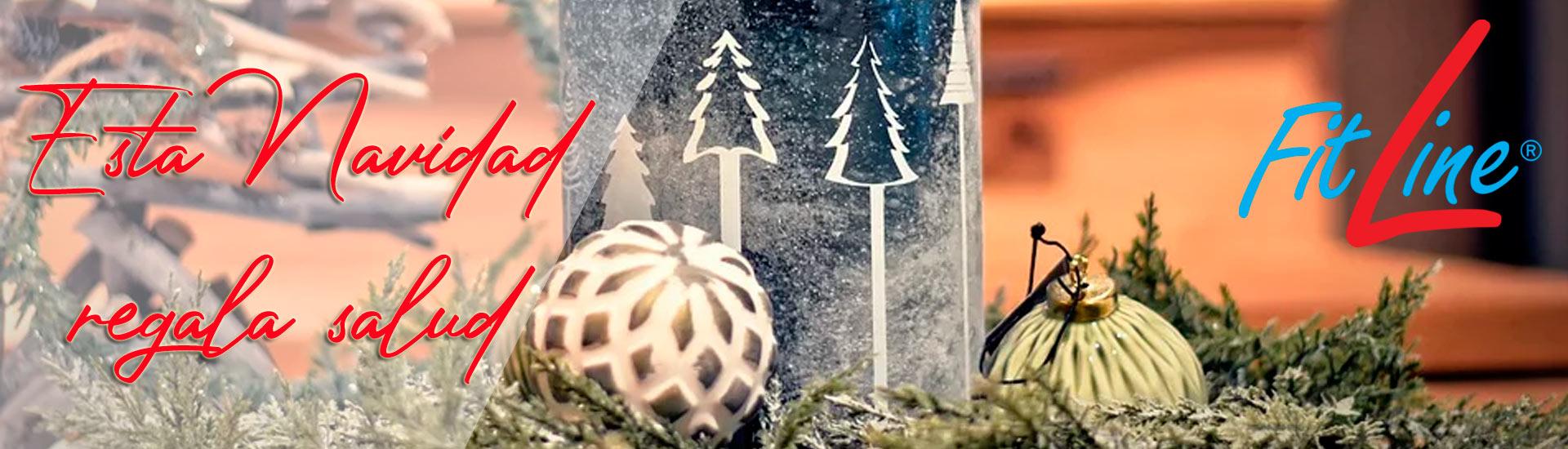 Fitline en Navidad