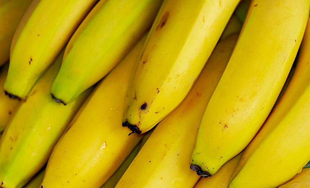Pregunta sobre si el plátano engorda