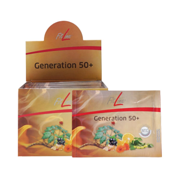 FitLine Generación 50+