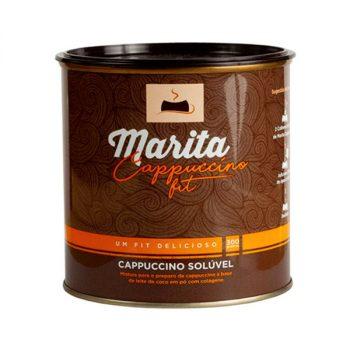 Café Marita capuchino