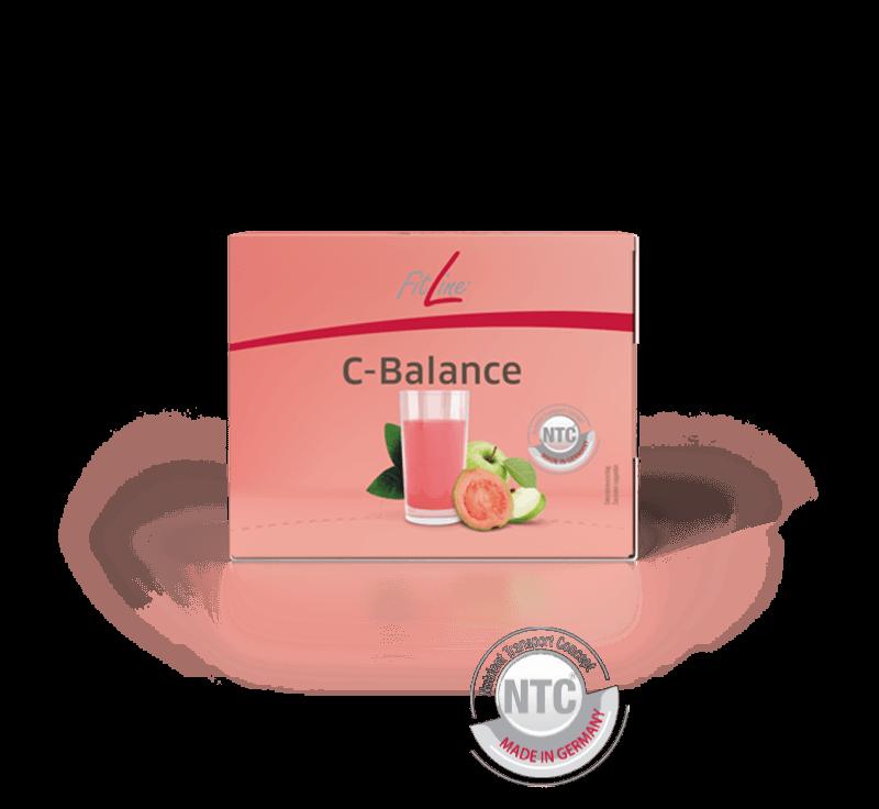 C-Balance productos de fitline